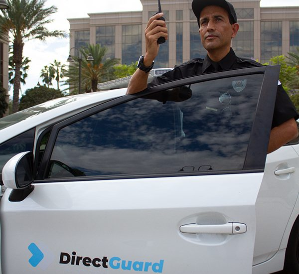 Patrol Services in California